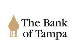Bank of Tampa logo